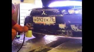 Мойка радиатора кондиционера(, 2015-07-03T09:28:57.000Z)