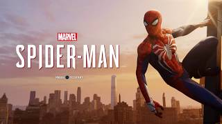 Nova1004's Live PS4 Broadcast: Marvel's Spider-Man.
