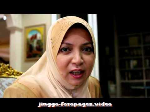 20131006 Berkenalan dgn Dr Mashitah