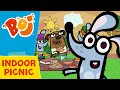 Boj - You Can Have an Awesome Picnic Anywhere | Cartoons for Kids