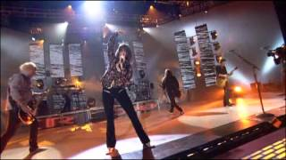 Foreigner - Dirty White Boy - Live On Soundstage.avi
