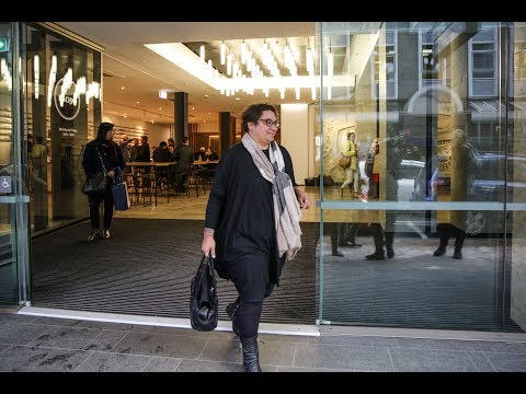 Metiria Turei questioned by MSD