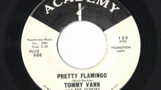Tommy Vann - Pretty Flamingo