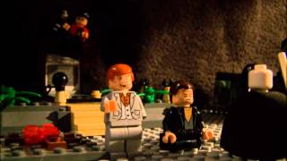 Lego Harry Potter - The dark lord returns (old video)