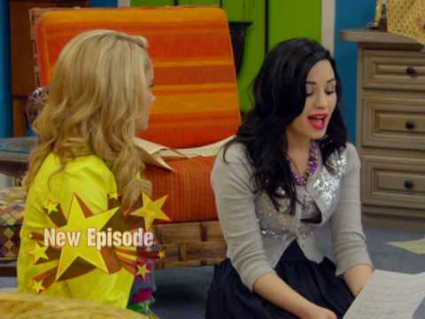 Sonny With A Chance - Sonny Sings! - Disney Channel Official