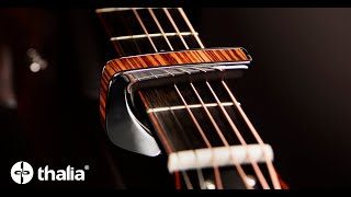 Best Guitar Capo in the world | Thalia Capo 200