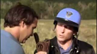 National Lampoon's Vacation - Dog Tied To Bumper.flv