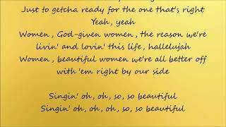 Women - Florida Georgia Line ft. Jason Derulo Lyrics