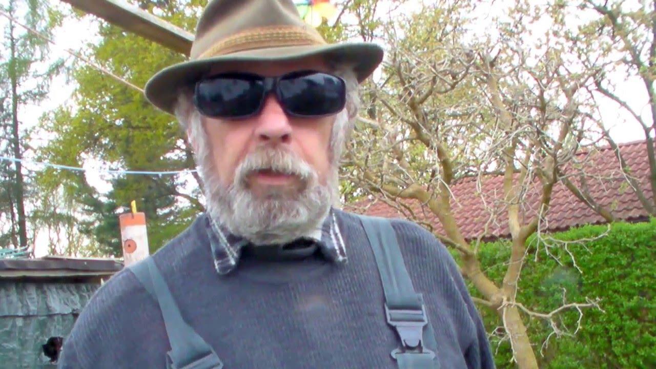 Abwasser Plastik Rohr Hochbeet Alternativer Garten Erdbeerbaum Youtube