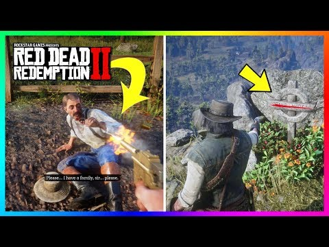 Can You Kill Thomas Downes Before He Gives Arthur Tuberculosis In Red Dead Redemption 2? (RDR2)
