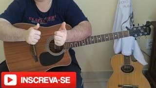 Cristiano Araujo - As Lágrimas Vão Te Afogar - Video Aula