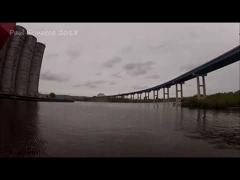 A cruise around the Twin Ports