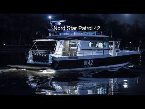 Морской внедорожник Nord