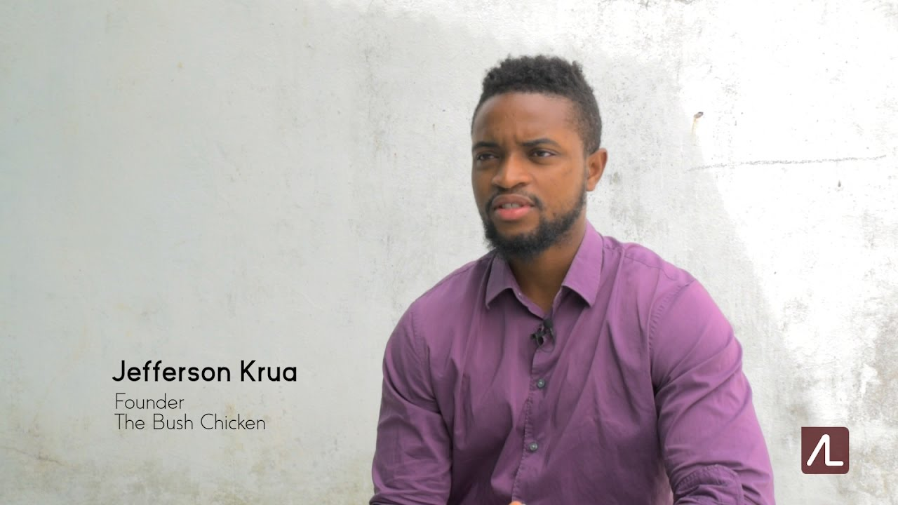 0e1b7f3b2ff1 Accountapreneur Profile  Jefferson Krua - YouTube
