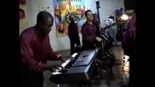 PINAR DEL RIO  - Yamilé Rodriguez y el Conjunto Caney de Cuba