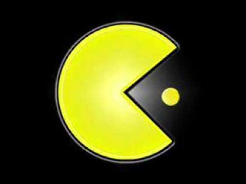 pacman techno remix
