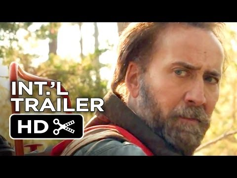 Joe Official French Trailer 1 (2014) - Nicolas Cage Drama HD