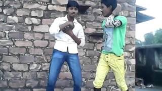 rohit nagar dance giriraj caller tune song.mp4