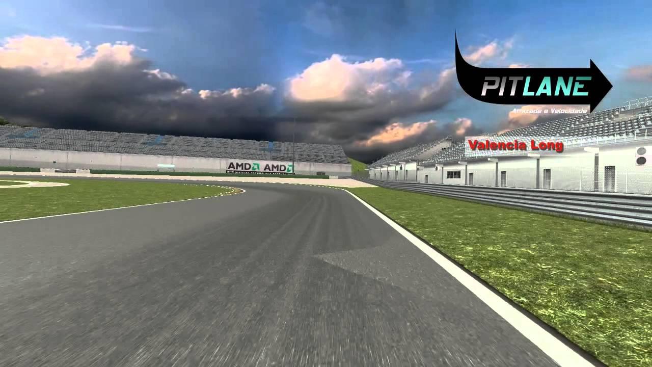 Circuito Ricardo Tormo : Circuit ricardo tormo youtube