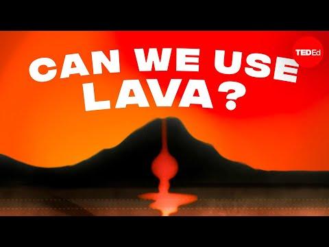 Video image: Iceland's superpowered underground volcanoes - Jean-Baptiste P. Koehl