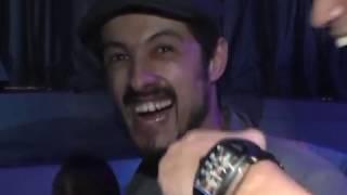 """Новогодняя цыганская вечеринка, клуб """"Playhouse"""", 2011 МОСКВА"""