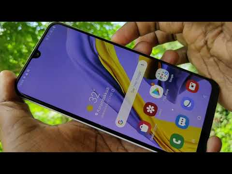 How To Change Wallpaper In Samsung Galaxy M30s