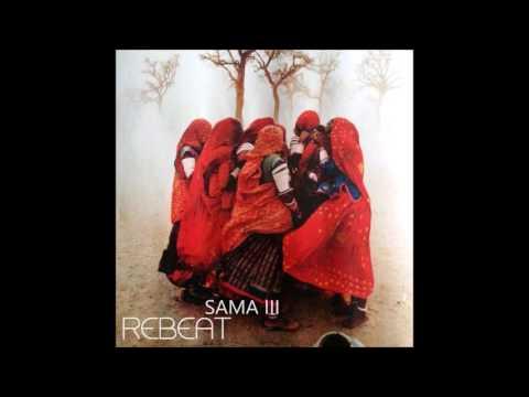 Rebeat - SAMA III (The Best Iranian Fusion Deep House Mix 2017)