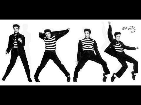 Elvis Presley Sings