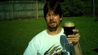 Louisiana Beer Reviews: New Belgium 1554 Enlightened Black Ale