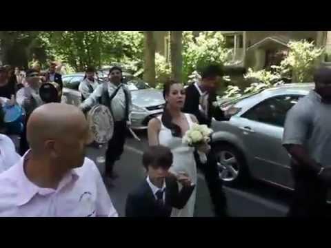 Bushido und Anna Maria Lagerblom Standesamtliche Hochzeit  YouTube