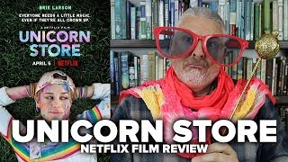 Unicorn Store (2019) Netflix Film Review (No Spoilers)