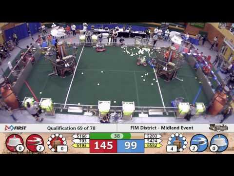 QM69 - 2017 Midland District Competition