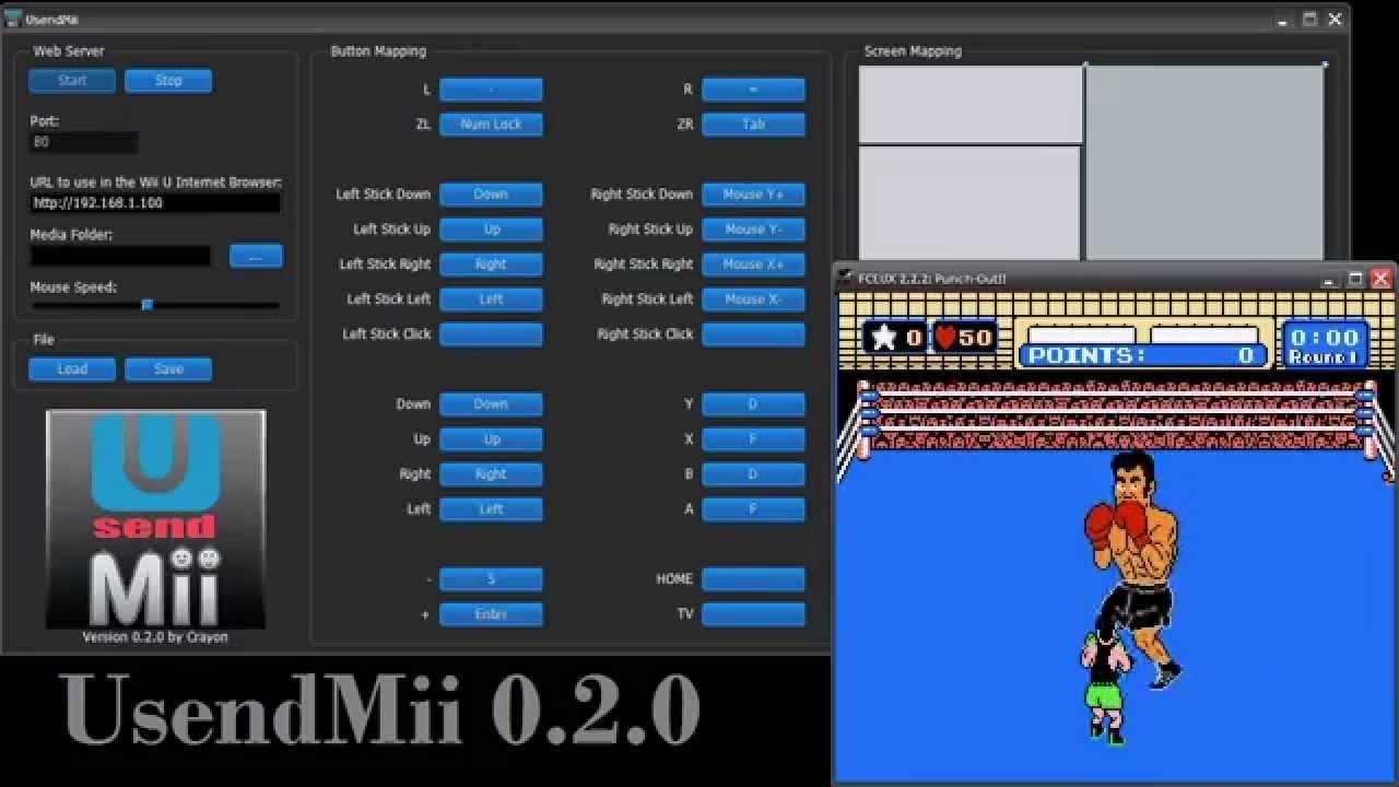 UsendMii | GBAtemp net - The Independent Video Game Community