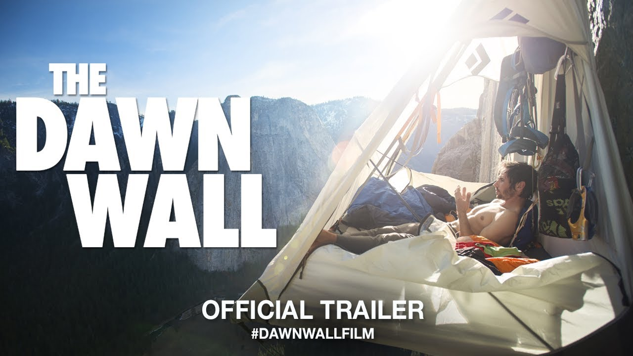 The Dawn Wall 2018 Official Trailer Hd Youtube