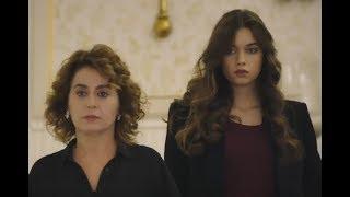Сериал Госпожа Фазилет и ее дочери 21 Серия на русском языке, турецкий! обзор