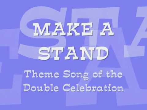 Make A Stand - CBCP Year of the Youth Theme Song
