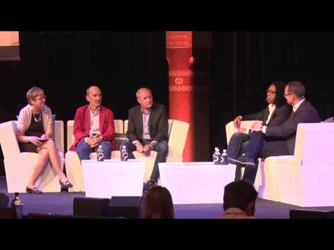 Executive Roundtable: Local Heroes - Phocuswright Europe 2017