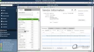 QuickTips™: January 1099s by QuickBooks® Made Easy™