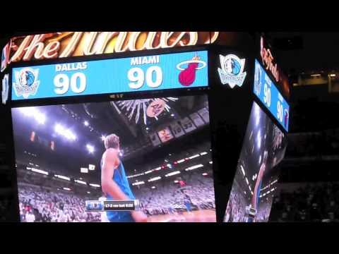 Dallas Mavericks Game 2 Highlights Fan Reaction-American Airlines Center