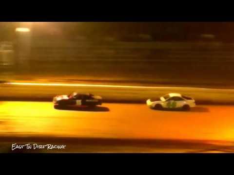 Front Wheel Drive Feature @ Wartburg Speedway (7-22-17)