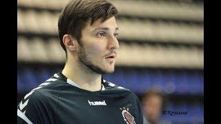 Kornev Dmitriy 2017-2018 Complete