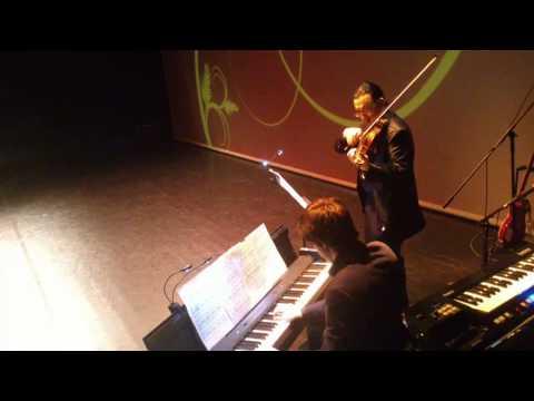 Ave Maria in F - Violin & Piano