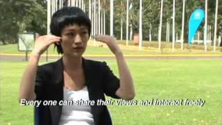 Ms. Zhou Xun - Chinese Actress