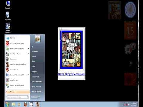 [Full-Download] Tutorial Memasang Savegame Tamat Gta San ...
