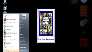 Tutorial Memasang SaveGame Tamat GTA SAN Andreas pc