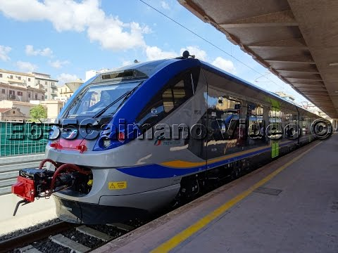 [HD -Treni]Treno ETR 425