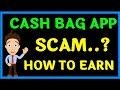 CASHBAG Mobile app  APPLICATIONS Earning Money Online Shopping Recharge Bill Pay  Or Paise Kamaye