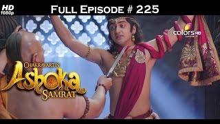 Chakravartin Ashoka Samrat - 8th December 2015 - चक्रवतीन अशोक सम्राट - Full Episode(HD)