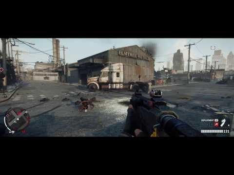 Homefront  The Revolution - PC GAMEPLAY - ULTRA / 60 FPS / ULTRAWIDE / 2K RES