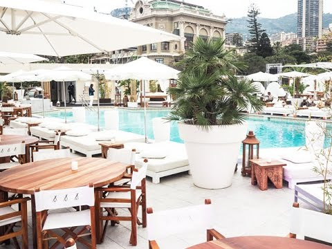 48 Hours at The Fairmont Monte Carlo & Exploring Grasse
